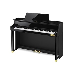 Casio GP510 BP Celviano Grand Hybrid Piano Svart