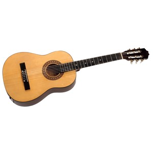 Cataluna SGN C61-NL 3/4 47mm klassisk gitar