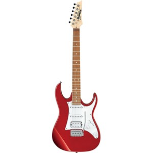 Ibanez GRX40-CA Candy Apple Red