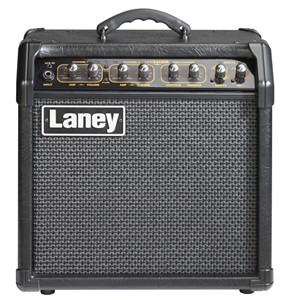 Laney Linebacker LR20 Combo